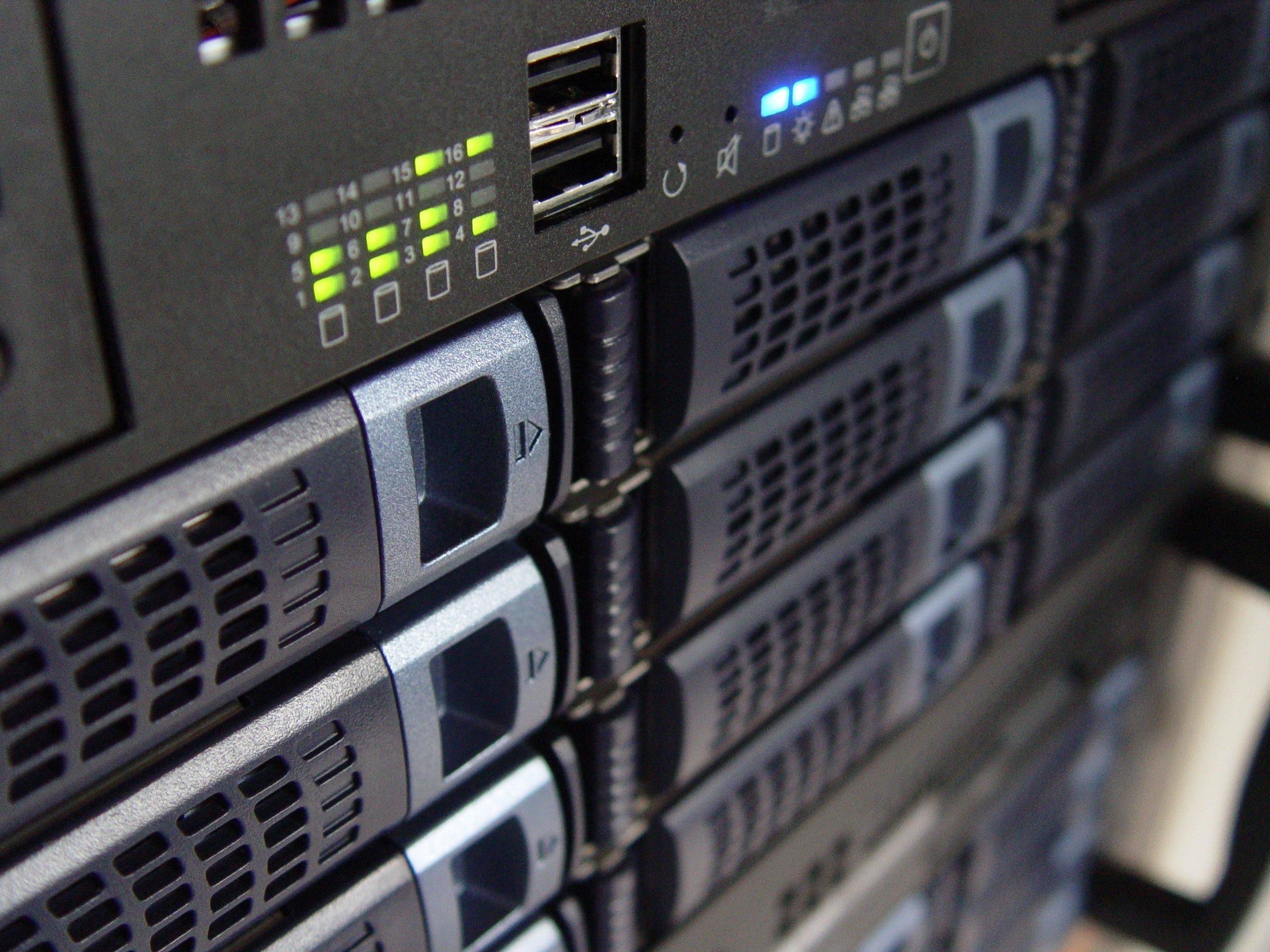 SAP Cloud Infrastructure