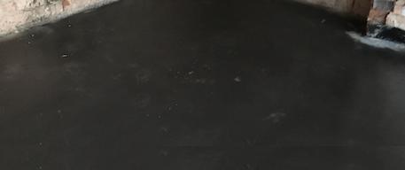 black-floor-bad-result